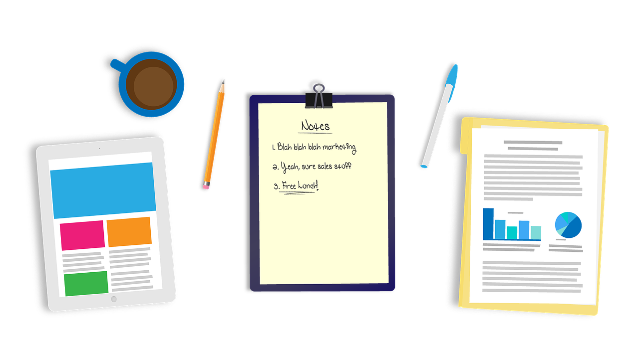 A Simple Website Migration Checklist