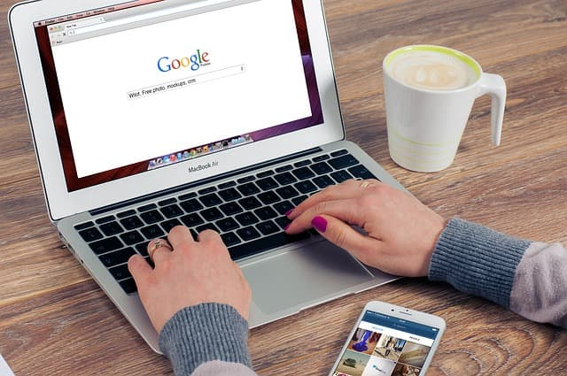 search engine optimization and organic search