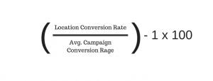 bid adjustment formula