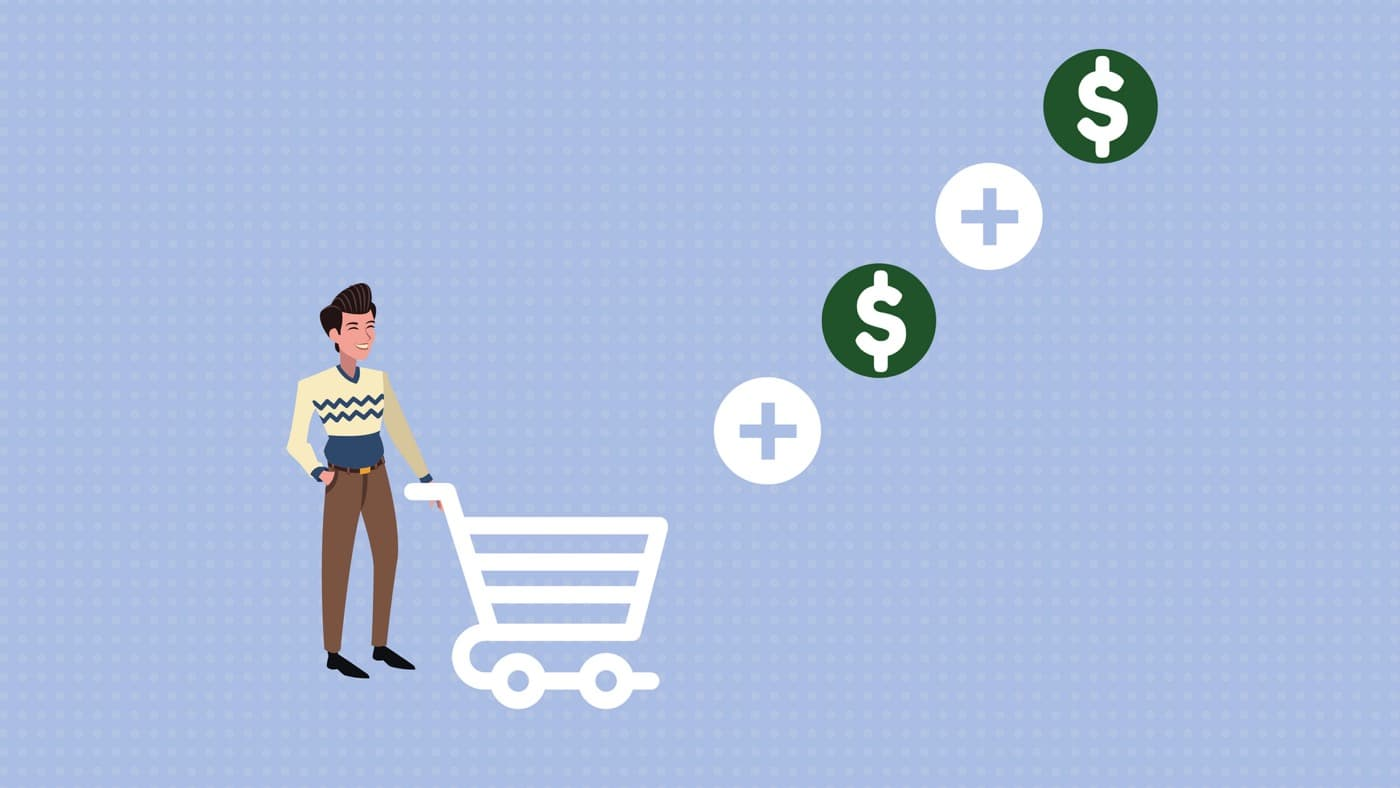 How to Properly use Cross-selling and Upselling for your Ecommerce Website