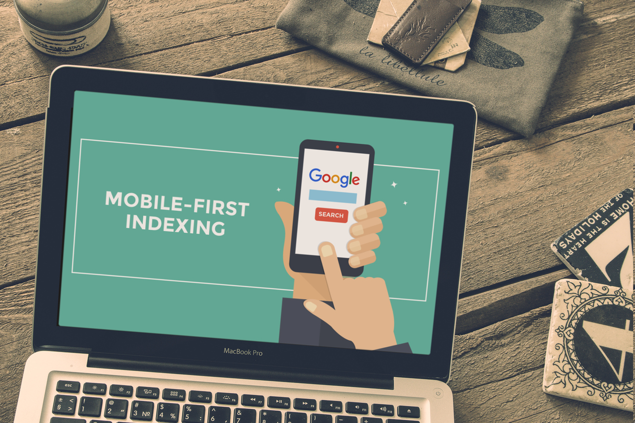 Mobile-First Indexing: Reasons to Go Responsive